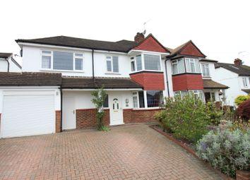 Thumbnail 4 bed semi-detached house for sale in Hillside Road, Ashtead