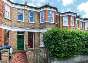 Thumbnail 1 bed flat for sale in Glenfield Road, London