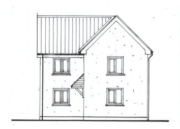 Thumbnail 3 bed detached house for sale in Common Road, Bressingham, Diss