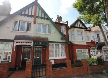 Thumbnail 3 bed terraced house for sale in Lyndhurst Road, Highams Park