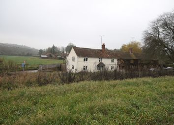 Thumbnail 3 bed cottage for sale in Hollingsworth, Hampstead Norreys