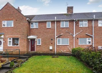 Thumbnail 3 bedroom terraced house for sale in Priestlands Close, Hexham