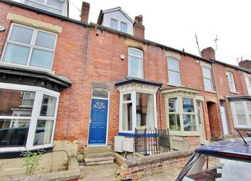 Thumbnail 4 bed terraced house for sale in Ranby Road, Greystones, Sheffield