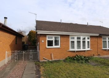 Thumbnail 2 bed bungalow for sale in Evesham Way, Weston Park