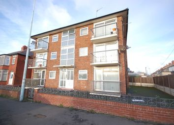 Thumbnail 1 bed flat for sale in Grasmere Road, Blackpool