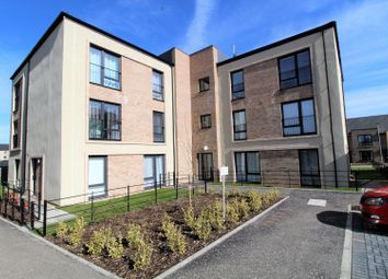 Thumbnail 1 bed flat for sale in Dimma Park, South Queensferry