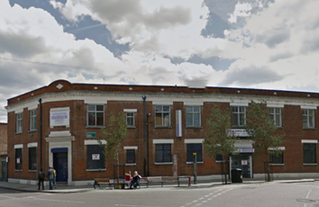 Thumbnail Leisure/hospitality to let in 68 Wallis Road, London