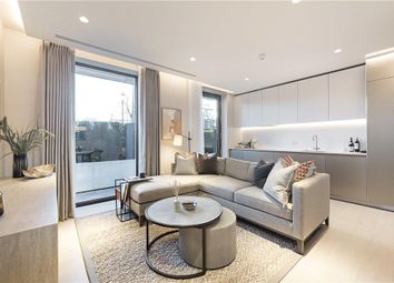 Thumbnail 2 bed flat for sale in Holland Park Villas, 6 Campden Hill, London