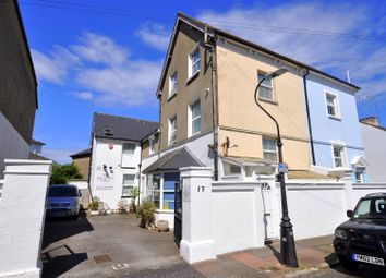 4 bed semi-detached house for sale in Hyde Road, Little Chelsea, Eastbourne BN21