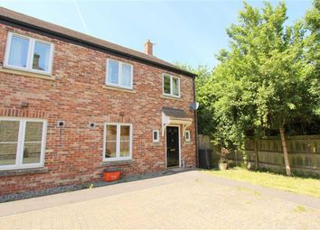 Thumbnail 3 bed semi-detached house to rent in Twineham Road, Swindon, Wiltshire