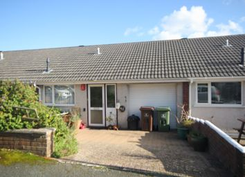 Thumbnail 2 bed semi-detached bungalow to rent in Grantley Gardens, Plymouth