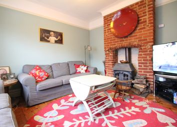 Thumbnail 1 bedroom terraced house to rent in Buxton Road, Norwich