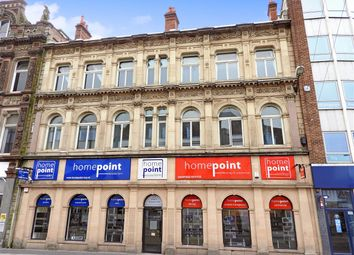 Thumbnail 2 bed flat for sale in Bridge Lofts, Leicester Street, Walsall