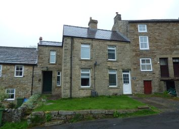 Thumbnail 3 bed terraced house for sale in Overburn, Alston