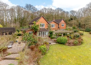 Thumbnail 5 bed detached house for sale in Ridgewood Edenshill, Upleadon, Newent