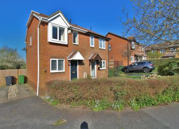 Thumbnail 2 bed semi-detached house for sale in Fairfield Road, St. Leonards-On-Sea