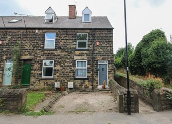 Thumbnail 2 bedroom end terrace house for sale in Foxwood Road, Sheffield
