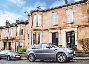 1 Bedrooms Flat for sale in Ailsa Drive, Flat 0/1, Langside, Glasgow G42