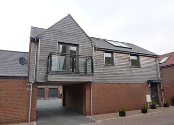 Thumbnail 2 bedroom property to rent in Auger Way, Waterlooville