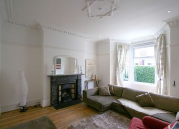 Thumbnail 5 bed property to rent in Sunbury Avenue, Jesmond, Newcastle Upon Tyne