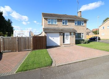 4 bed detached house for sale in Williams Way, Higham Ferrers, Rushden NN10