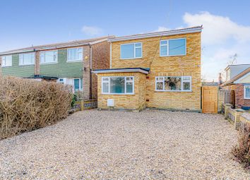 Thumbnail 4 bed detached house for sale in Selbourne Road, Benfleet