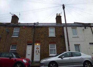 Thumbnail 3 bed terraced house to rent in Montague Road, Ramsgate