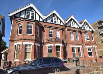 Thumbnail 3 bed flat for sale in High View Court, Silverdale Road, Eastbourne