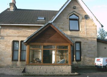Thumbnail 3 bed detached house to rent in Armadale Road, Whitburn, Bathgate