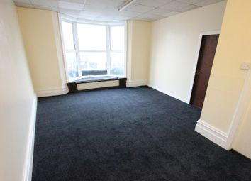 Thumbnail 3 bed maisonette to rent in Abingdon Street, Blackpool