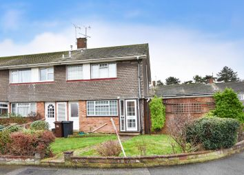 3 bed end terrace house for sale in Eridge Road, Eastbourne BN21