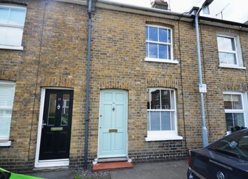 Thumbnail 2 bedroom terraced house for sale in Orchard Street, Chelmsford