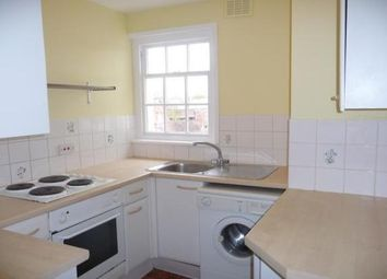 Thumbnail 2 bed flat to rent in Britannia Square, Worcester