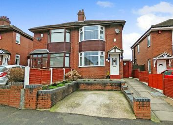 Thumbnail 3 bedroom semi-detached house for sale in Cromer Road, Northwood, Stoke-On-Trent