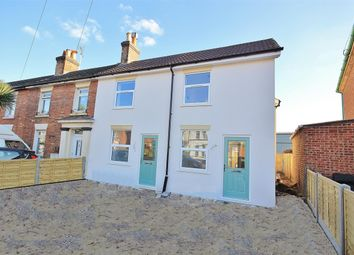 Thumbnail 2 bed terraced house for sale in Windham Road, Springbourne, Bournemouth