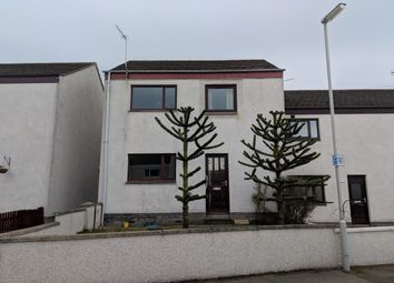 Thumbnail 3 bed end terrace house to rent in 31 Brinuth Place, Elgin
