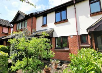 Thumbnail 2 bedroom terraced house for sale in St. Marys Court, Bramley, Tadley