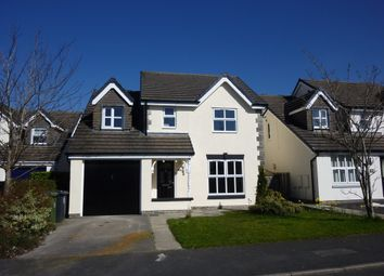 Thumbnail 4 bed detached house to rent in Valley Drive, Kendal