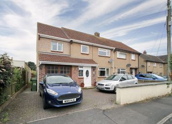Thumbnail 4 bed semi-detached house for sale in Lias Road, Street
