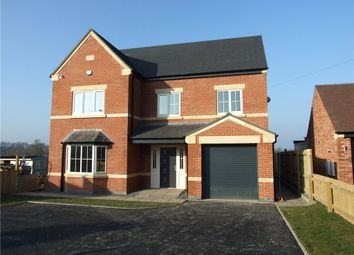 Thumbnail 6 bed detached house for sale in Kempton, Paddocks Gate, Birkinstyle Lane