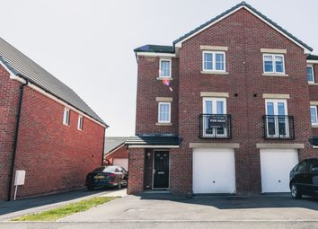 4 bed semi-detached house for sale in Collingwood Crescent, Swindon SN2