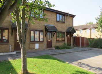 2 bed terraced house for sale in Sharp Close, Aylesbury HP21
