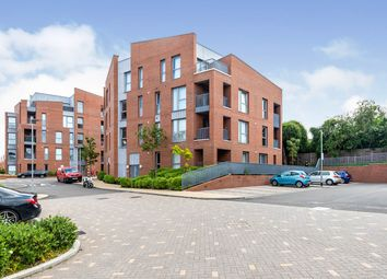 Thumbnail 2 bed penthouse for sale in The Ridgeway, Hertford