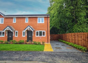 Thumbnail 3 bed semi-detached house for sale in High Street, Riddings, Alfreton