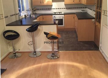Thumbnail 4 bedroom terraced house to rent in Blenheim View, Leeds