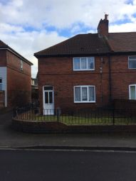 Thumbnail 3 bed end terrace house to rent in Newstead Terrace, Fitzwilliam, Pontefract