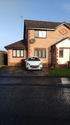 Thumbnail 4 bed semi-detached house for sale in Caltrop Place, Stirling