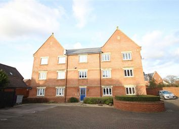 Thumbnail 2 bed flat for sale in Pulsar Road, Swindon