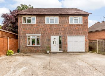 Thumbnail 4 bed detached house for sale in Hurst Farm Close, Milford, Godalming