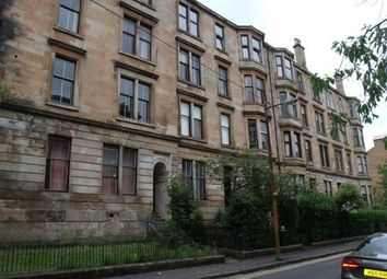Thumbnail 6 bed flat for sale in Oakfield Avenue, Glasgow, Lanarkshire